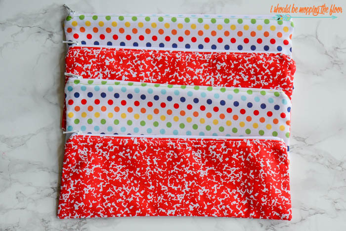 School Fabrics