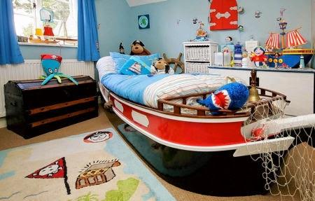 Kinderkamer Kinderkamer Thema : Lampen voor een thema kinderkamer wonen