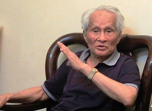 Trung tướng Nguyễn Quốc Thước ảnh 3