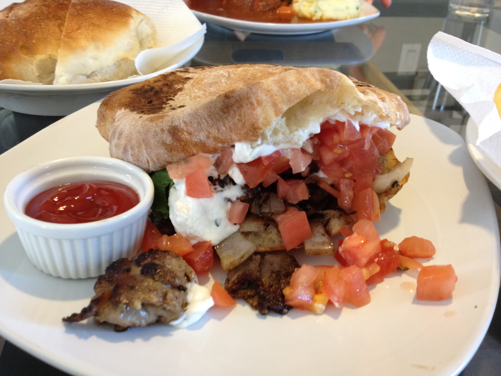 San Jose Food Blog Euro Grill Santa Clara Zerochan has 83 gyro zeppeli anime images, fanart, and many more in its gallery. san jose food blog blogger