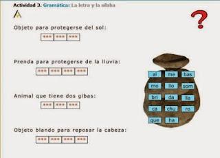 http://www.ceiploreto.es/sugerencias/A_1/Recursosdidacticos/TERCERO/datos/02_Lengua/datos/rdi/U01/04.htm