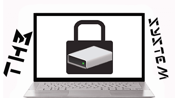 How to create a hidden hard drive is password protected on your computer to hide your files.