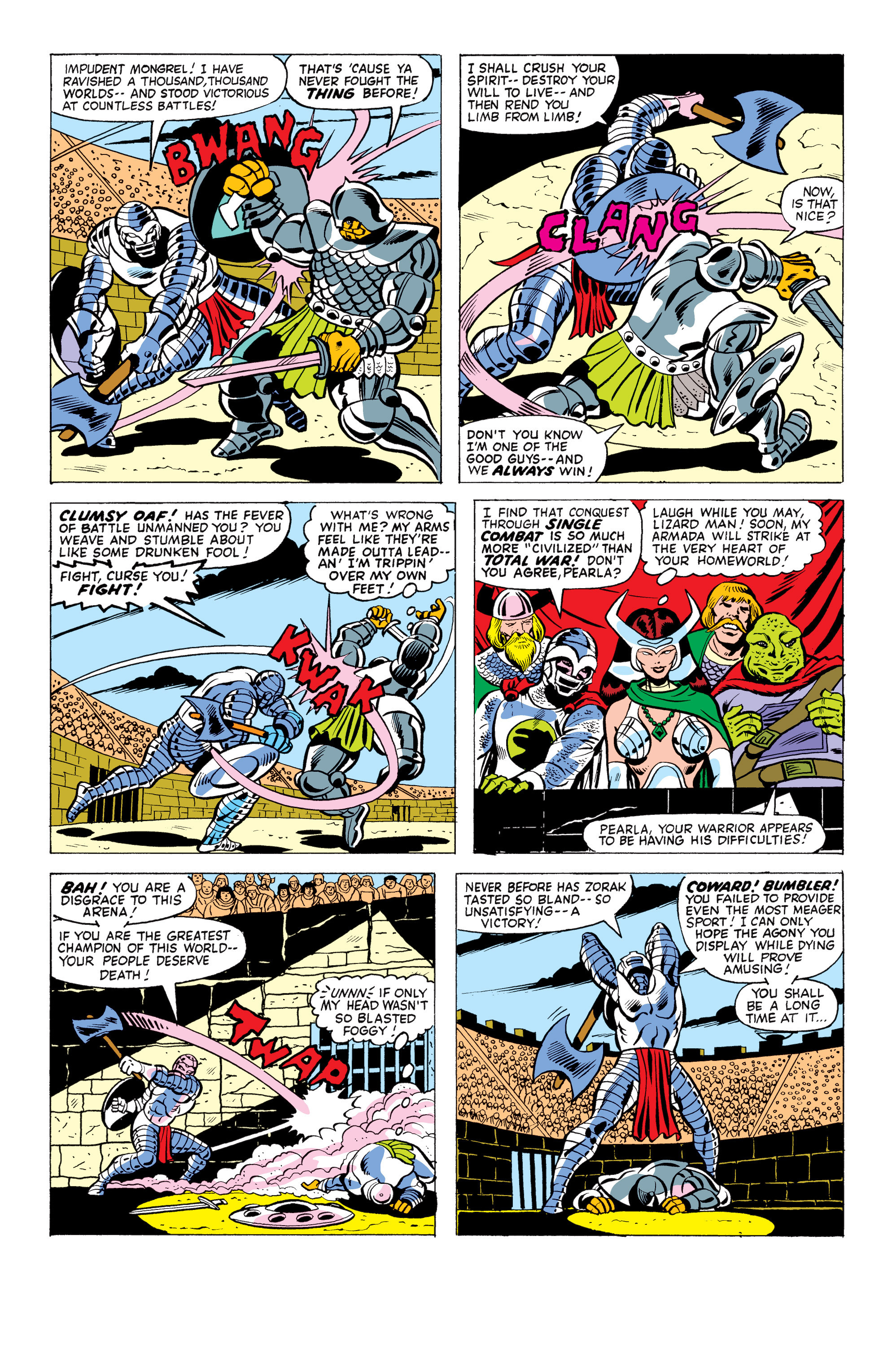 Read online Ant-Man comic -  Issue #Ant-Man _TPB - 199