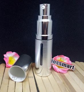 Bottle airless 17ml-kemasan-wadah-packing-kecantikan-kosmetik-josswater