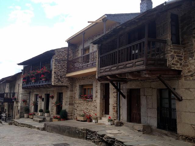 qué ver en Puebla de Sanabria