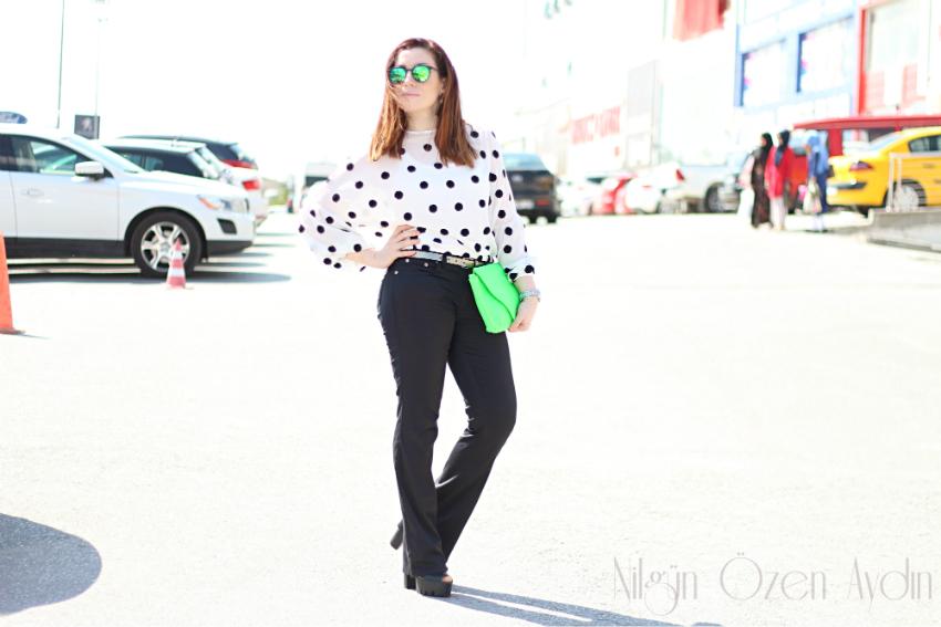 www.nilgunozenaydin.com-moda blogu-puantiyeli bluz-fashion blog-outfit
