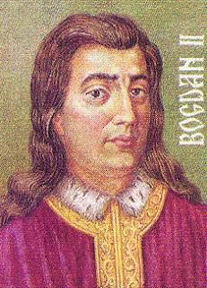 Bogdan II