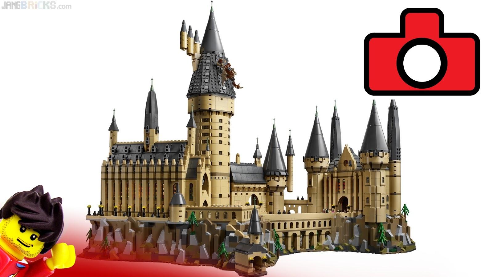 Jangbricks Lego Reviews Mocs