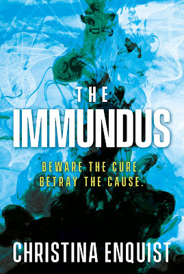 The Immundus cover