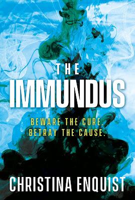 The Immundus cover