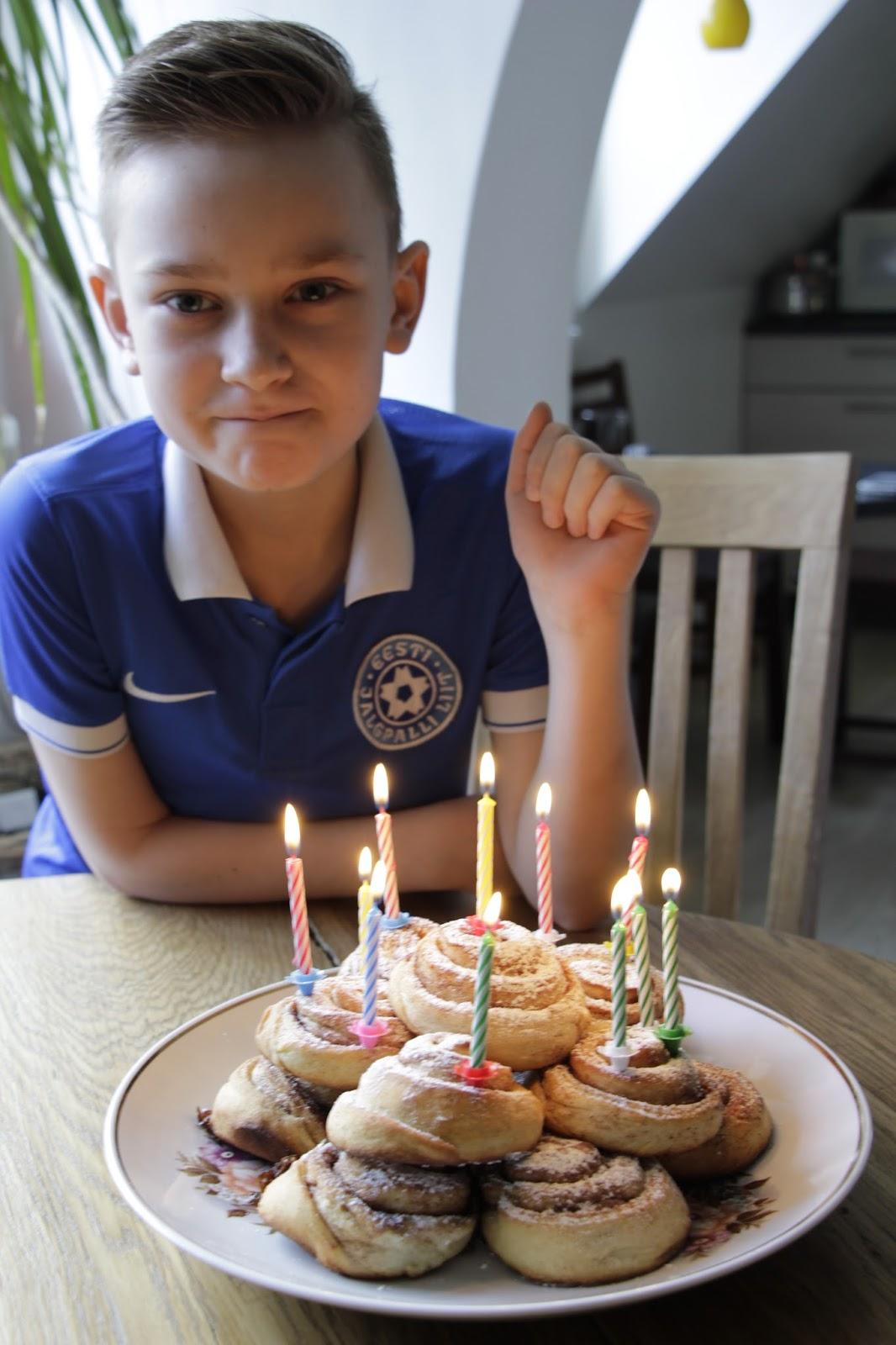mida soovida sünnipäevaks