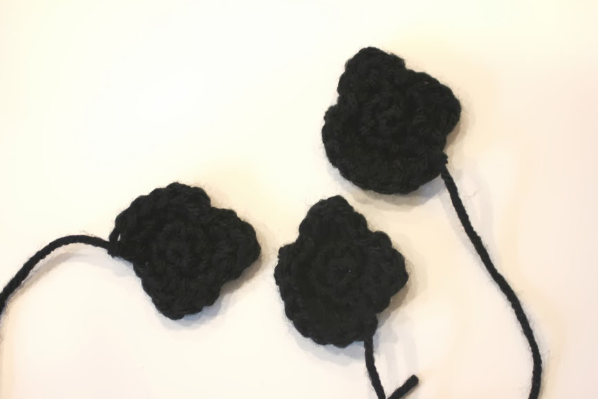 Crochet Cow Hat Pattern - Repeat Crafter Me 18bc42b703f