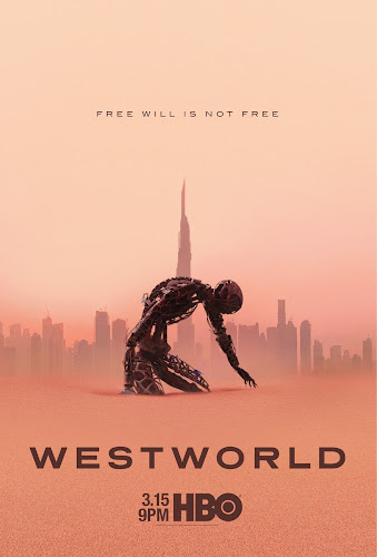 Westworld Temporada 3 (Web-DL 720p Ingles Subtitulada)