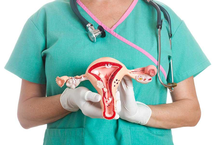 болезни матки
