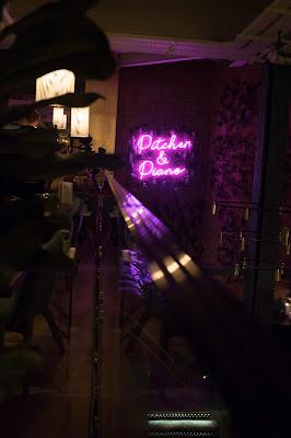 Pitcher & Piano Sheffield