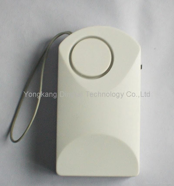 Portable Home Security System Pictures