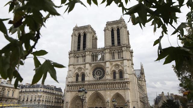"""El juego """"Assassin's Creed: Unity"""" podría ayudar a restaurar Notre Dame"""