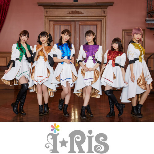 """i☆Ris - ULTIMATE☆MAGIC"" Kenja no Mago Opening 