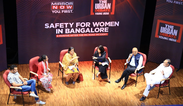 Police Commissioner Shri Praveen Sood urges people to understand the law and not be ignorant
