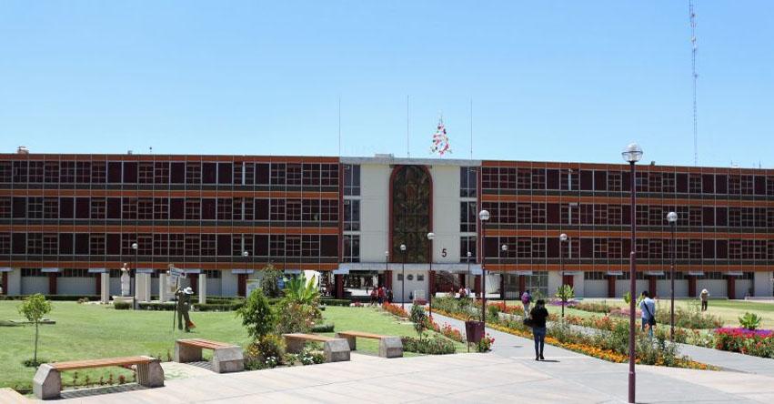 UNSA: Universidad San Agustín de Arequipa reconocerá identidad de género de sus estudiantes