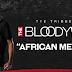 DOWNLOAD Music:: Tye Tribbett Ft. Uche Agu - African Medley