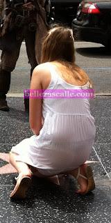 mujeres sexys vestidos transparentes