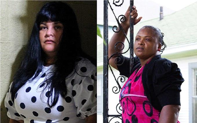 Dominicanas relatan cómo fueron violadas en cárcel federal de Brooklyn mientras esperaban deportación