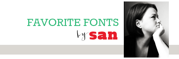 pink reptile designs: SAN'S FAV BACK TO SCHOOL FONTS