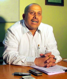 Bishnu Kumar Chhetri, the secretary of Kalimpong Krishak Kalyan Sangathan filed PIL against the agricultural marketing department of the state government