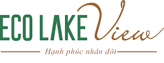 slogan chung cư ECO LAKE VIEW