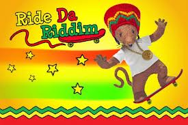 Rastamouse ride da riddim app for iOS