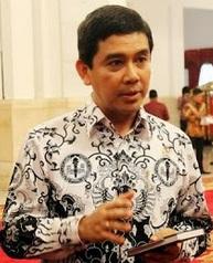 Serikar Guru Kecewa Terhadap Menteri Yuddy, Ini Alasannya