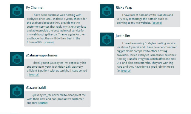 Exabytes Review - Are They The Best Web Host In Malaysia?