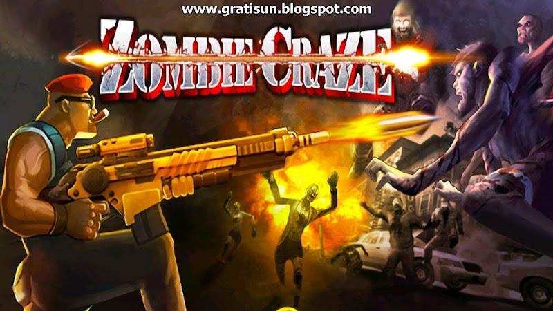 Zombie Street Battle Mod v1.0.0 Apk Unlimited Money