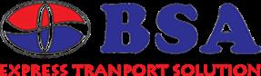 Kantor Pusat Ekspedisi BSA Express Denpasar