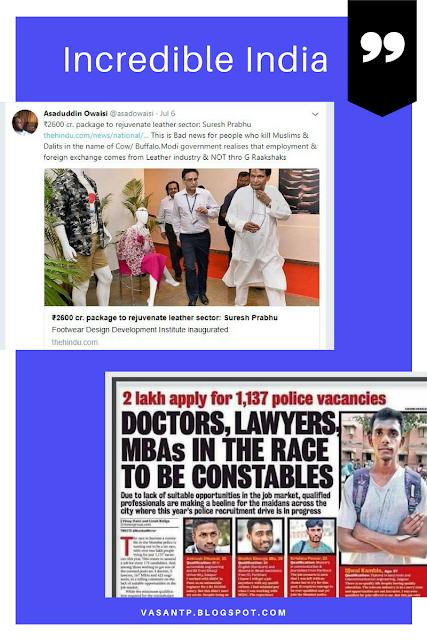 incredible india news