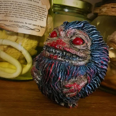 Critters Inspired Kritters Resin Figure by UME Toys