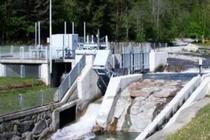 Impianto idroelettrico Pac Pejo