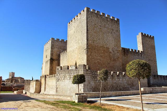 Encinas de Esgueva, Valladolid, Castilla y León