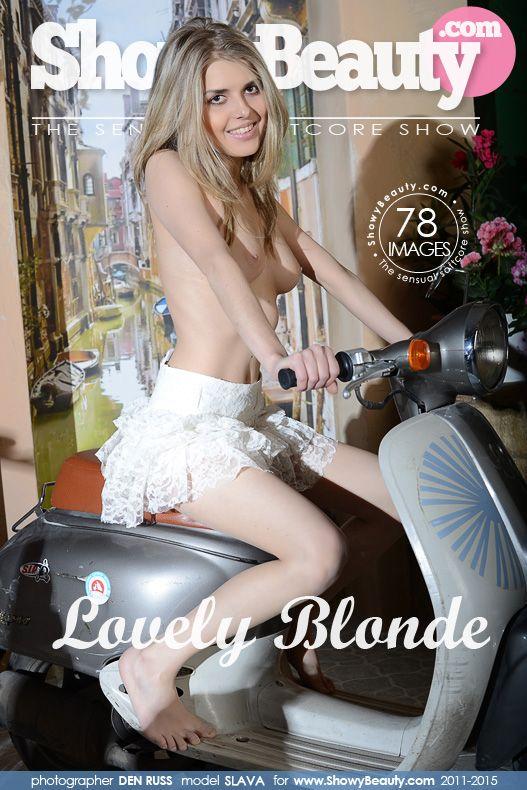 ShPTQBszw2 ShowyBeauty - Slava - Lovely Blonde