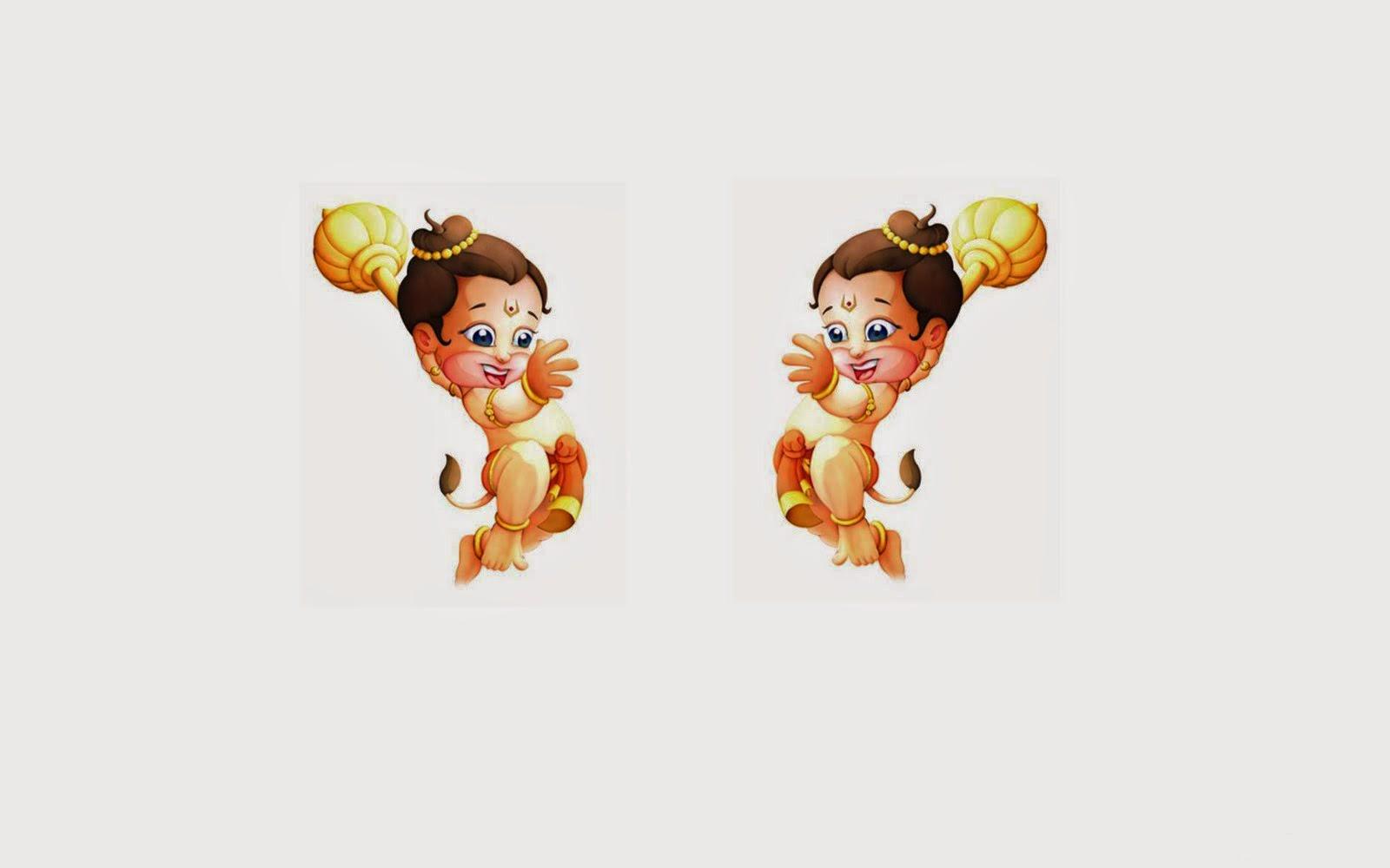 Bal Hanuman Wallpaper 3d God Hanuman Wallpapers Webntime