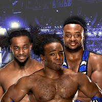 The New Day Win The Smackdown Tag Team Championship