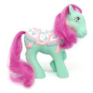 My Little Pony Tassels Year Seven Merry Go Round Ponies G1 Pony
