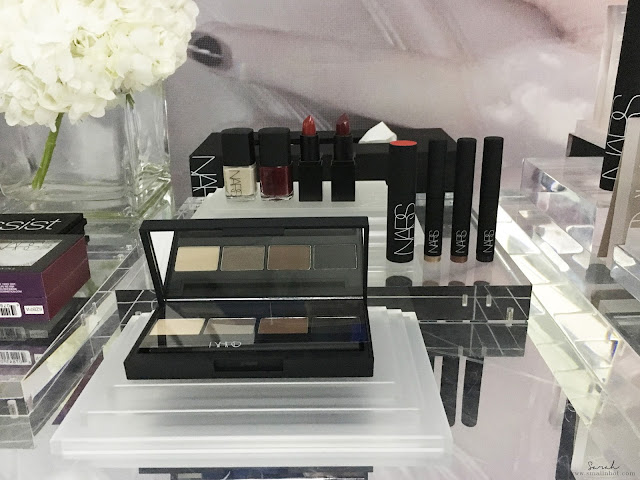 NARS x Sarah Moon Holiday 2016 Collection; NARS x Sarah Moon Holiday 2016 Collection launch; NARS x Sarah Moon Collection review; NARS x Sarah Moon Collection Holiday 2016 products; NARS x Sarah Moon Collection how much; NARS x Sarah Moon Collection price; NARS x Sarah Moon Collection blusher; NARS outlet malaysia; NARS store malaysia; Malaysia Beauty Online Magazine; Singapore Beauty Online Magazine