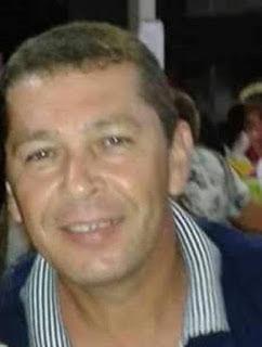 Subtenente da Polícia Militar IVO FERREIRA DE OLIVEIRA.