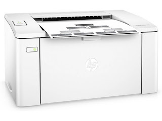 HP LaserJet Pro M104a Driver Download