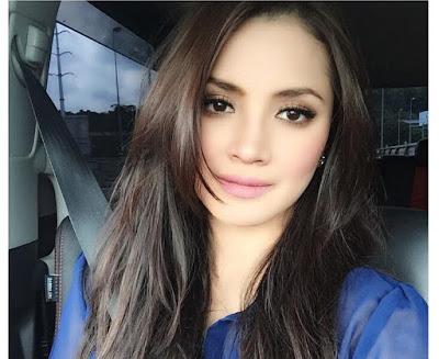 Biodata Penuh Pelakon Cantik Nur Fazura