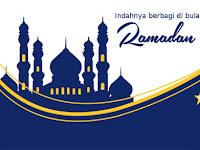 Jadwal Imsak dan Sholat Ramadhan 1439 H 2018