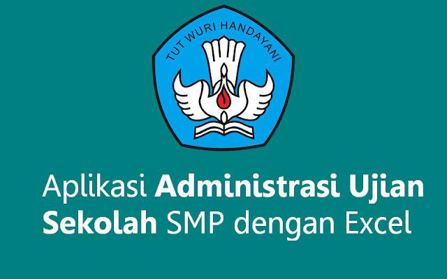 Aplikasi Administrasi Ujian Sekolah