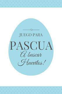 Juego-pascua-busqueda-del-tesoro